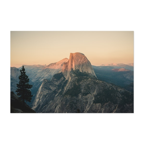 Half Dome II by Pascal Deckarm