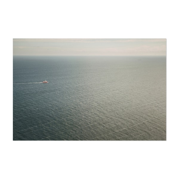 The Baltic Sea by Marc Gruninger