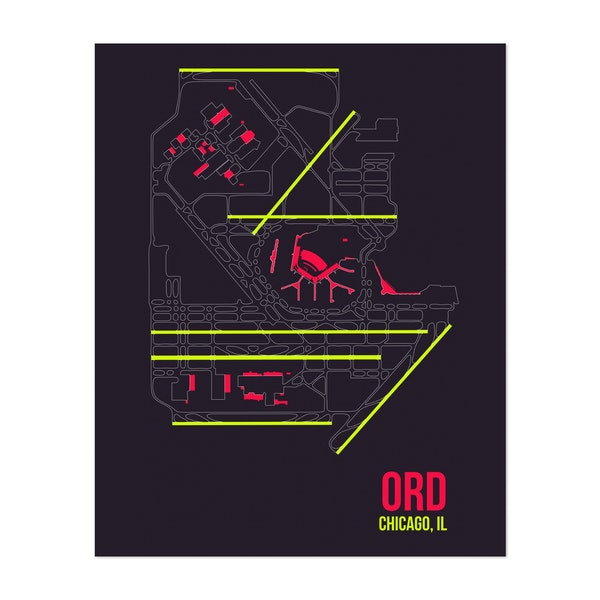 ORD by 08 Left