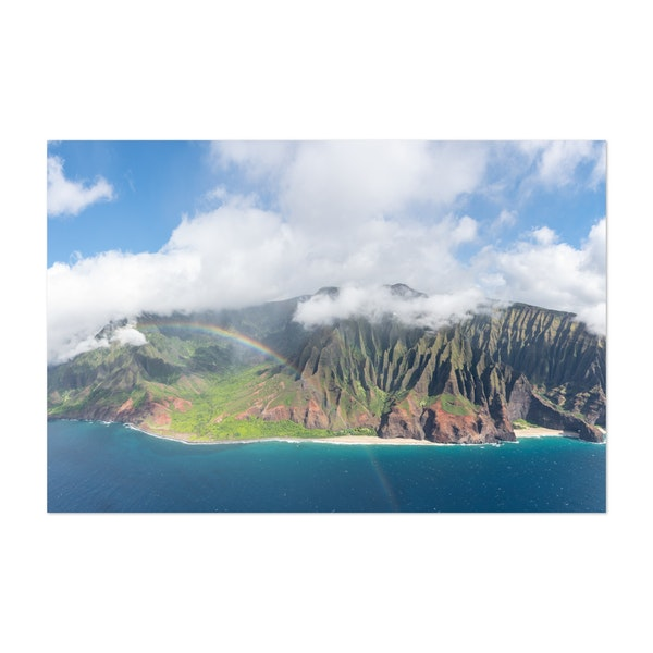 Perfect Napali by Mike Perea
