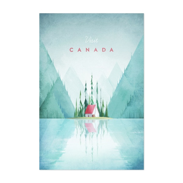 Canada by Henry Rivers