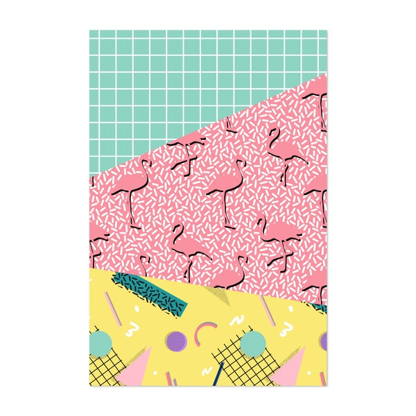 Dreaming 80s by DesigndN