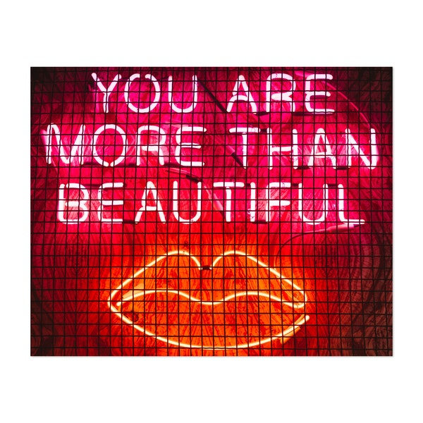 You Are Beautiful by Bethany Young