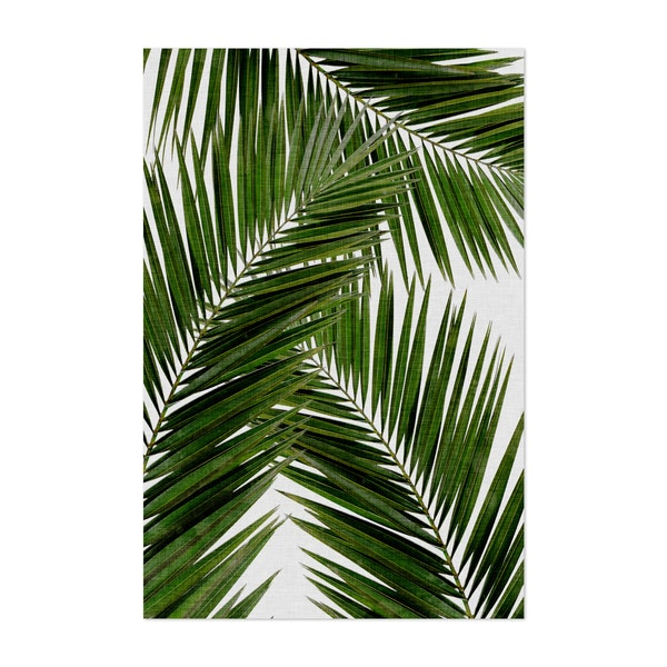 Palm Leaf III by Orara Studio