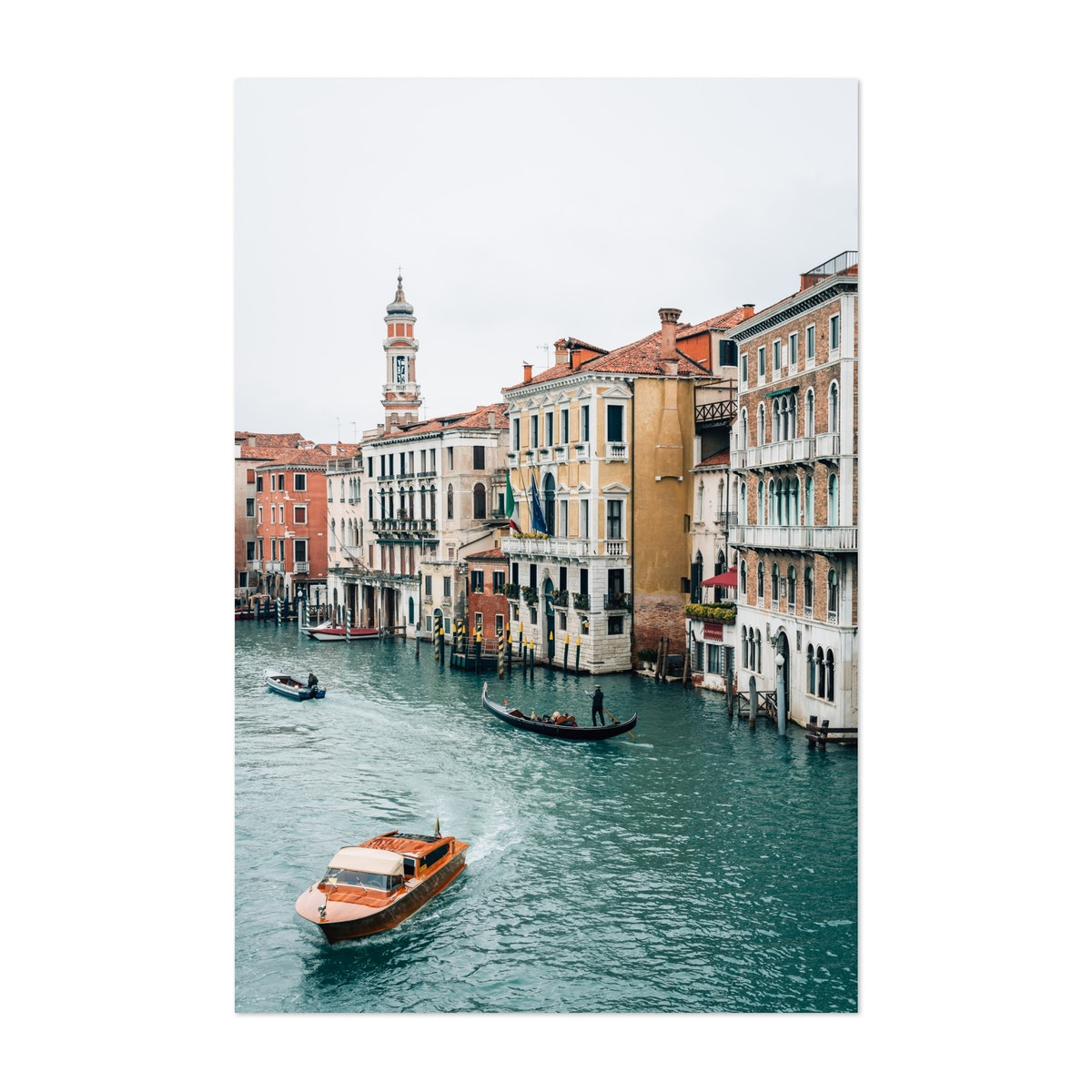The Grand Canal 02