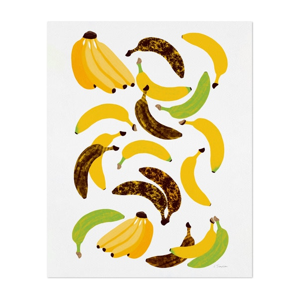 Banana Harvest by Leanne Simpson
