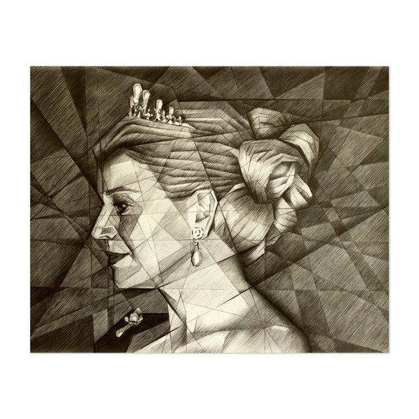 Queen Maxima - 17-10-14 by Corne Akkers