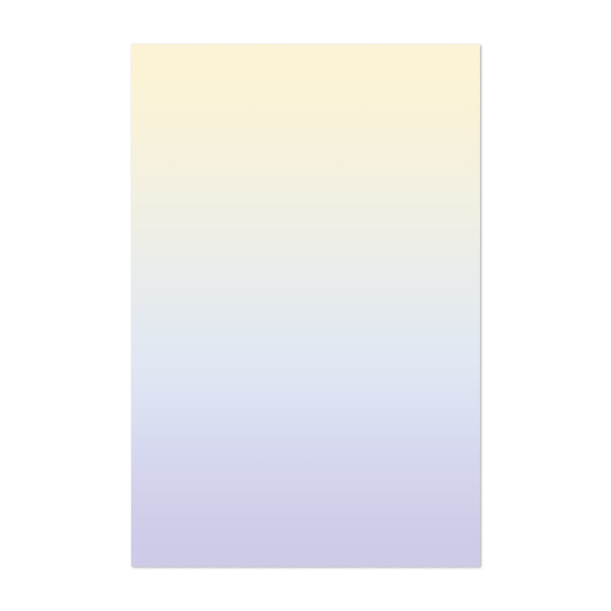 Sunrise Soft Gradient