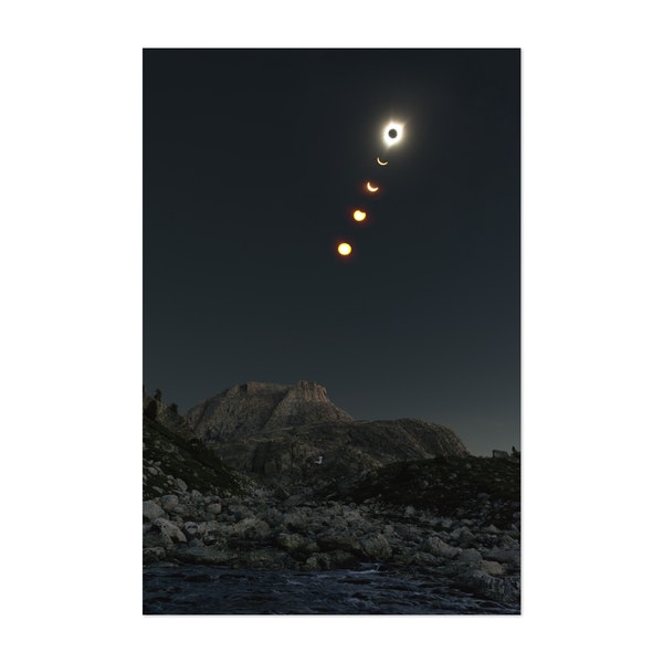 Totality by David Rule