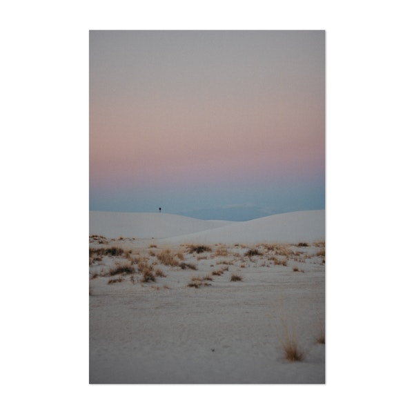 White Sands 5 by Sruthi Ramesh